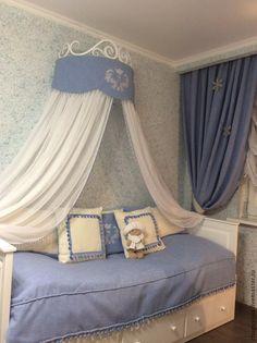 Балдахин Прованс - балдахин,шторы для спальни,шторы в детскую,карнизы