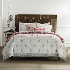 Anthology™ Jodhpur Reversible Comforter Set