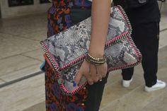 Street Style Mercedes-Benz Fashion Week Nueva York primavera verano 2013 | Galería de fotos 245 de 245 | Vogue