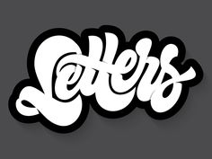 Letters  by ps.type