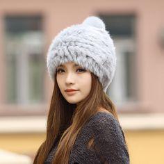 $8.60 (Buy here: https://alitems.com/g/1e8d114494ebda23ff8b16525dc3e8/?i=5&ulp=https%3A%2F%2Fwww.aliexpress.com%2Fitem%2FHigh-quality-Fashionable-winter-hats-for-women-Rabbit-Fur-beanie-Knitting-wool-Real-Fur-Casual-cute%2F32776982649.html ) High quality Fashionable winter hats for women Rabbit Fur beanie Knitting wool Real Fur Casual cute girls cap free shopping for just $8.60