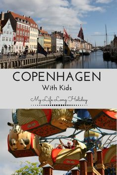 of the best places to take the kids in copenhagen