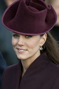 The Lavish Gifts Kate Middleton Has Received From Prince William: Diamonds are a girl's best friend.