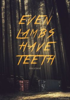 Watch Even Lambs Have Teeth Full Movie Online
