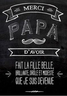 Fête des pères Plus Papa Shirts, Dad Day, Diy For Kids, Fathers Day, Dads, Positivity, Printables, Lol, Lettering