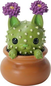 Ebros Cattus The Cat That Transform Into A Cactus Plant Small Tall Figurine Collectible Statue Image 1 of 2 Sculpey Clay, Cute Polymer Clay, Cute Clay, Polymer Clay Crafts, Diy Clay, Plasticine Clay, Polymer Clay Halloween, Polymer Clay Sculptures, Sculpture Clay