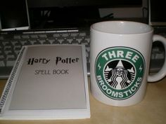 Back to Hogwarts 3 Gallery - ORGANIZED CRAFT SWAPS ---Love the Mug!