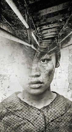 """Vogliamo augurarVi un felicissimo anno nuovo con alcune opere dell'artista spagnolo Antonio Mora. Antonio Mora, conosciuto anche come mylovt, è un artista spagnolo che ha creato una serie di immagini in cui i ritratti si fondono con i paesaggi e viceversa. Buona visione a tutti - Dateci il Vostro parere con un """"Mi Piace"""" e continuate a seguirci - Per informazioni: info@diellegrafica.it - #Auguri tutti per un felicissimo 2015"""