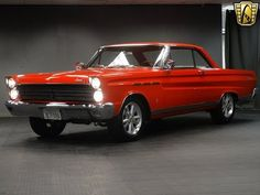 Comets 1965 Mercury Comet 289 CI 3 Speed Automatic For Sale 1973 Mustang, Mustang Girl, Trick Riding, Mercury Cars, Custom Muscle Cars, Ford Fairlane, Automotive Decor, American Muscle Cars, Hot Cars
