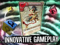 Eredan Arena - PVP Heroes battles - iOS Store Store Top Apps | App Annie