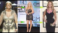 The story of Miranda Lambert cosmetic surgery !... - YouTube