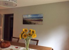 """I love the quality and service Artmill provides."" -Paula S.  Print & hang your panorama photos today at Artmill.com/pano"