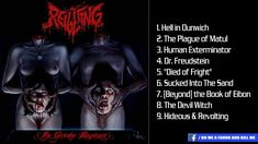 Revolting - In Grisly Rapture | Full Album (Old School Death Metal)