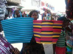 marché de Lomé