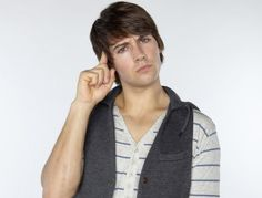 Big Time Rush James Maslow | ... un poco irritable pero lo que irrita a james maslow james de big time