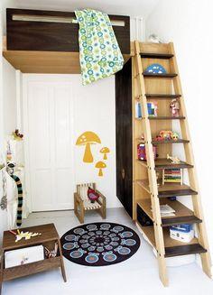 Functional kidsroom1