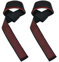 Cotton Lifting Straps Gripped