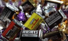 Not sweet news for Hersheys. Brought to you by NetFills.com