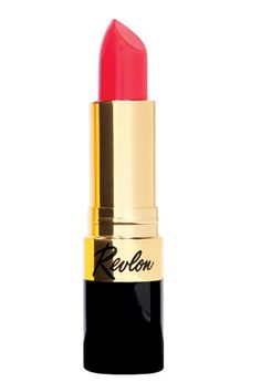 Revlon Fire & Ice Lipstick #720--simultaneously warm and cool, bright cheery red, not too dark