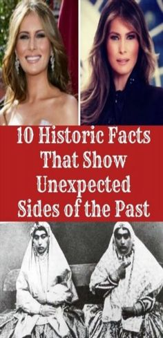 10 Historic Facts That Show Unexpected Sides of the Past Quick Money, How To Make Money, Avengers 2, New Pins, Scandal, The Past, Shows, The Incredibles, Facts