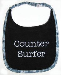 Counter Surfer