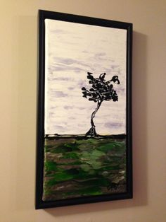 La minute zen, Catherine Fagnan, 8 x 16, catherinefagnan.com Les Oeuvres, Zen, Frame, Painting, Decor, Figurative, Abstract Backgrounds, Visual Arts, Canvas