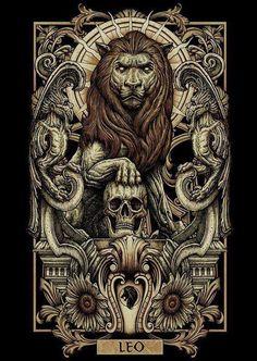 Leão Leo