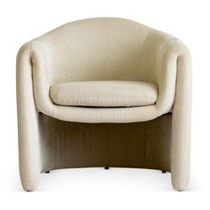 Check out this item at One Kings Lane! Modernist Lounge Chair by Preview