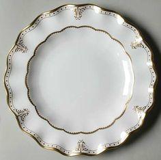 """Elizabeth"" china pattern from Royal Crown Derby."