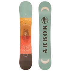 Buy Arbor Cadence 2018 Snowboard All Sizes with great prices, Free Delivery* & Free Returns at surfdome.com.