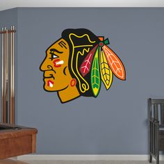 1000 images about bedroom on pinterest chicago for Chicago blackhawk bedroom ideas