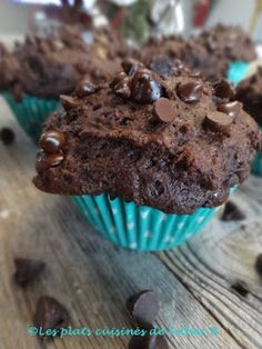 Pate A Muffins, Muffin Recipes, Brownies, Biscuits, Deserts, Brunch, Cupcakes, Esther, Snacks