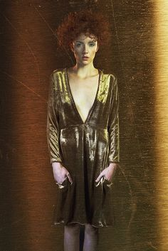 Your place to buy and sell all things handmade Golden Dress, 100 Pure, Pure Silk, Silk Dress, Velvet, Leather Jacket, Pure Products, Wardrobe Ideas, Trending Outfits
