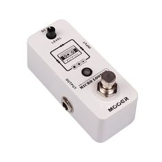 Micro loop pedal by Moore Pedals