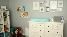 Baby Nursery - Decor & Furniture Ideas - Parents.com