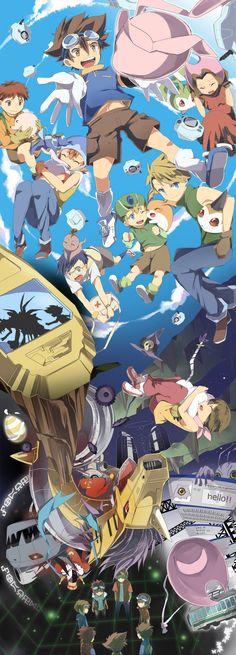 /Digimon/#1404470 - Zerochan