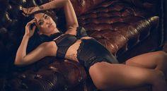 Η Μέγκαν Φοξ με σέξι εσώρουχα (pics)