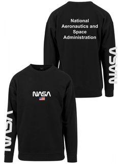 Nasa pulóver, NASA , Mister Tee, MT970 black, 15.190 Ft divat webáruház, divat webshop, online vásárlás, www.trendcity.hu Online Vásárlás, Nasa, Adidas Jacket, Hip Hop, Athletic, Leggings, Sweatshirts, Sweaters, Jackets