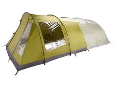 Extend your Vango Icarus 500 Deluxe's living space, and enjoy a more comfortable camp.