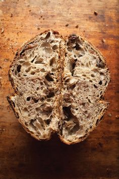 The Best Loaves of American Bread - Photo Gallery | SAVEUR