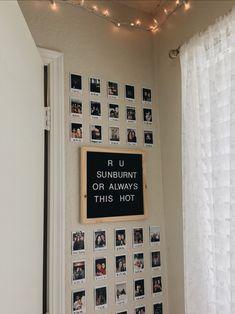Summer letter board saying