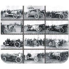 vintage racing cars - Google Search Checkered Flag, Vintage Race Car, Race Cars, Competition, Google Search, Drag Race Cars, Rally Car