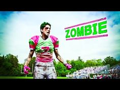 Disney's ZOMBIES Official Trailer (2018) HD - YouTube Disney Channel Movies, Disney Channel Shows, Disney Shows, Disney Movies, Zombie Disney, Zombie 2, Meg Donnelly, Young Jeezy, Zombie Movies