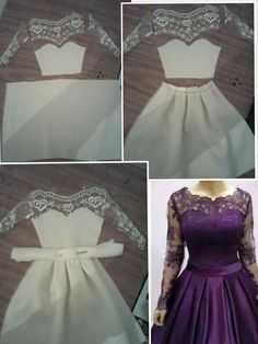 Diy Ropa Mujer Fashion Ideas Ideas For 2019 Sewing Art Sewing Tools Sewing Tutorials Sewing Hacks Sewing Patterns Sewing Projects Sewing Techniques Techniques Couture Learn To Sew Dress pattern cut out Great swing dress DIY - would add a curve to the bodi Dress Sewing Patterns, Clothing Patterns, Pattern Sewing, Sewing Ideas, Skirt Patterns, Free Pattern, Wedding Dress Patterns, Diy Clothing, Sewing Clothes