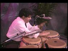 CONGA'S SOLO - Giovanni Hidalgo, Conga Virtuoso | Music Documentary
