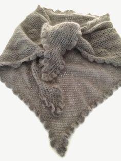 Die 104 Besten Bilder Von Häkeln Tricot Et Crochet Châle En