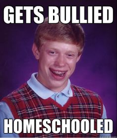 The 50 Funniest Bad Luck Brian Memes Bad Luck Brian Memes Bad