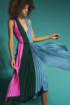 Brandon Sun womenswear, spring/summer 15, New York Fashion Week