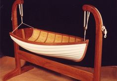 Wood Boat Plans | Jordan Wood Boats