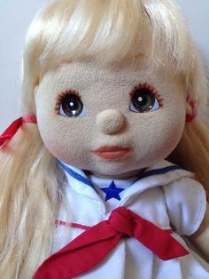 Aussie My Child Doll - Fully Dressed